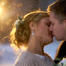 Wedding photographer Andrey Schipanov (andreishipanov). Photo of 26.12.2017