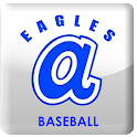 Airport Eagles Baseball icon