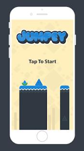 Jumpey - náhled