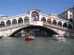 Visiter Le Pont du Rialto