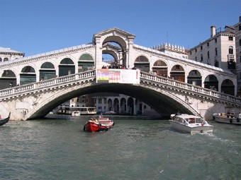 Photo Le Pont du Rialto