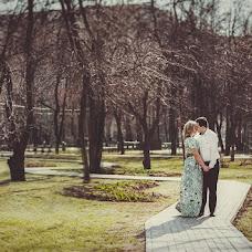 Wedding photographer Alena Gorbacheva (LaDyBiRd). Photo of 06.05.2014