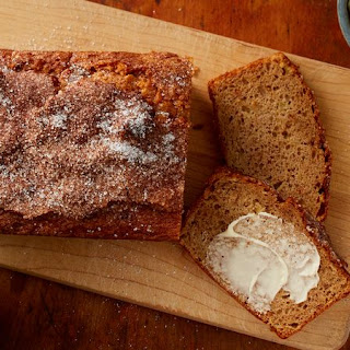 Apple Bread From Cake Mix Recipes.