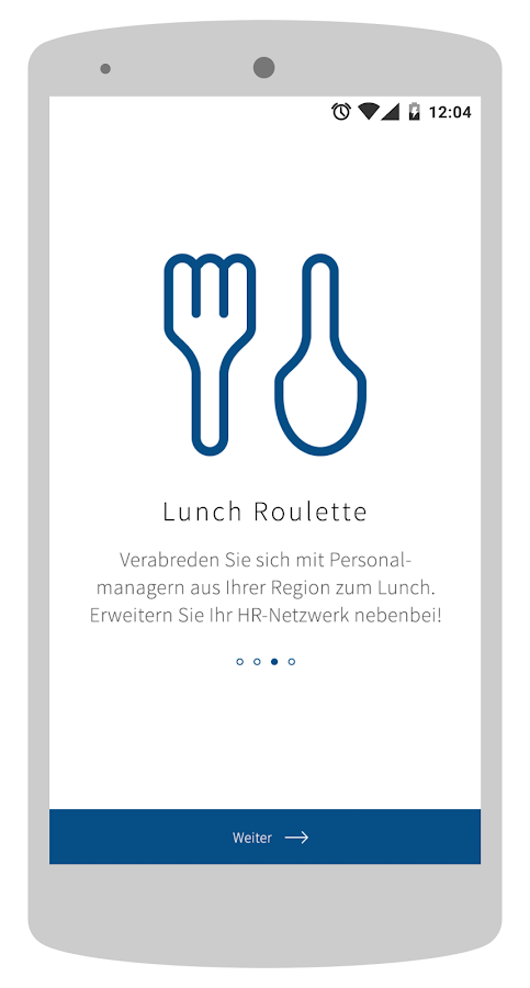 Bundesverband Personalmanager- screenshot