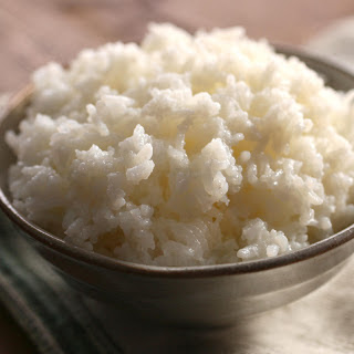 Brazilian White Rice