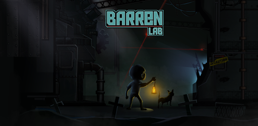Barren Lab for PC
