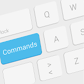 Commands & Shortcuts - Windows