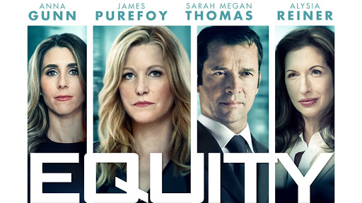 Equity Movie at Best Stock Market movies article - Arable Life