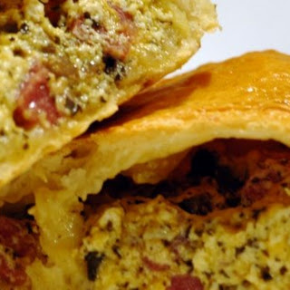 Real Italian Calzones Recipe