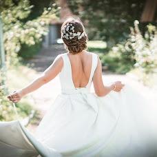 Wedding photographer Ivan Oborin (IvanOborin). Photo of 12.10.2016
