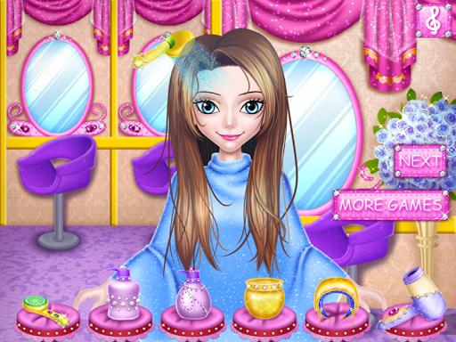 玩休閒App|髪型デザイナーの女の子のゲーム免費|APP試玩