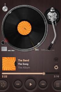 Vinylage Music Player 2.0.2