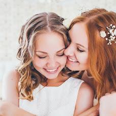 Wedding photographer Ekaterina Shevcova (evaart). Photo of 20.02.2015