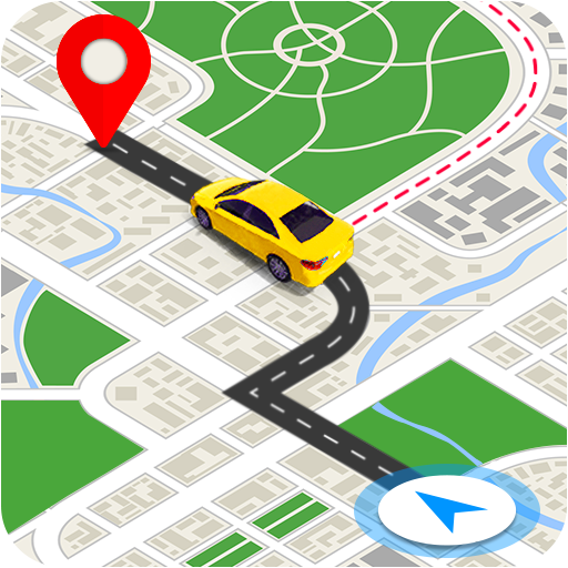 App Insights: Car Navigation & Traffic Voice Directions