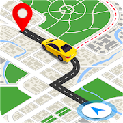 Car Navigation & Traffic Voice Directions