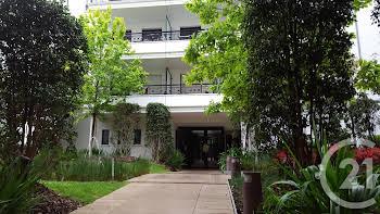 Appartement 2 pièces 37,99 m2