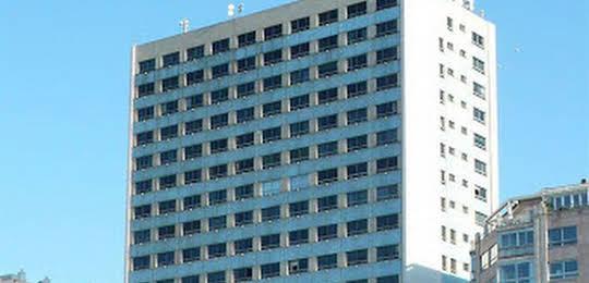 Sercotel Estudios Bahia de Vigo