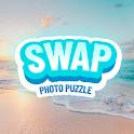 Photo Puzzle : Swap 1000+ icon