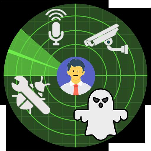 Radar - Ghost radar - Hidden Device Detector