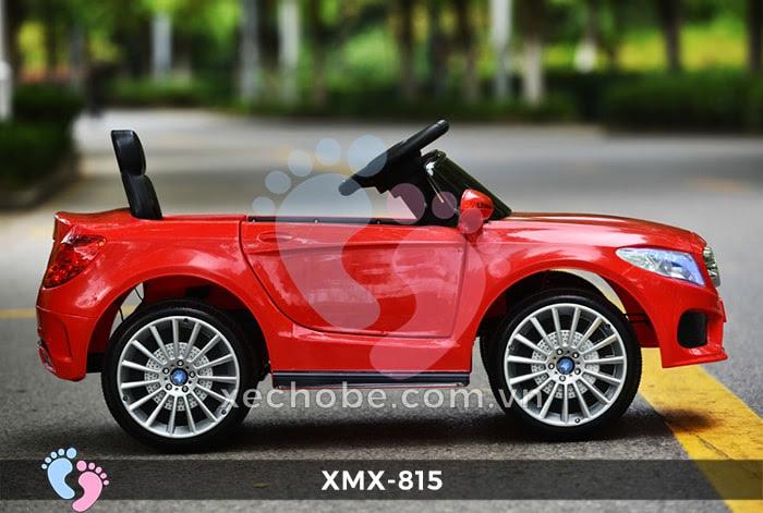 Xe hơi điện trẻ em XMX-815 3