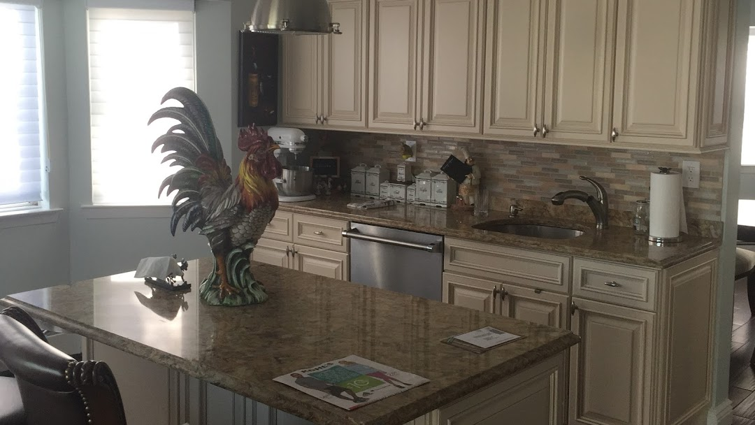 Emerald City Kitchen Bath Inc Home Improvement Contractor