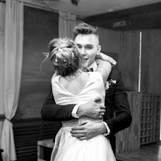Wedding photographer Andrey Denisov (DENISSOV). Photo of 12.11.2018