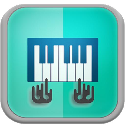 Speed Piano Arcade 音樂 App LOGO-硬是要APP