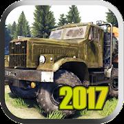 Simulator Truck Box Hill CLimb