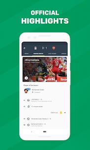 Soccer Scores – FotMob PRO MOD APK [PRO Unlocked] 121.0.8574 2