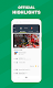 screenshot of Soccer Scores - FotMob