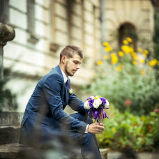 Wedding photographer Andrey Chekanovskiy (AndrewFocus). Photo of 14.04.2017