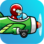 Bold Pilot icon