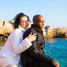 Wedding photographer Yannis K (elgreko). Photo of 25.02.2017