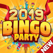 Bingo Party - Free Bingo Games