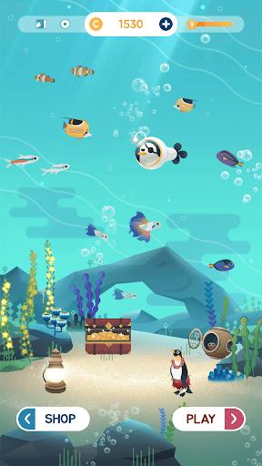 Puzzle Aquarium 31 screenshots 4