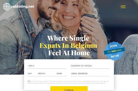 dating apps in belgium