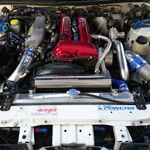 シルビア S15オーテックverのエンジンのカスタム事例画像 RKさんの2017年09月19日22:34の投稿