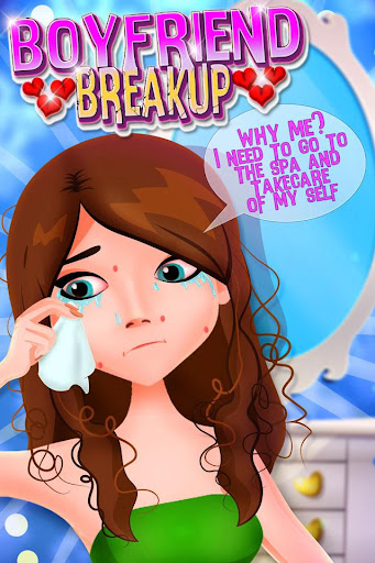 玩免費休閒APP|下載Boyfriend Breakup app不用錢|硬是要APP
