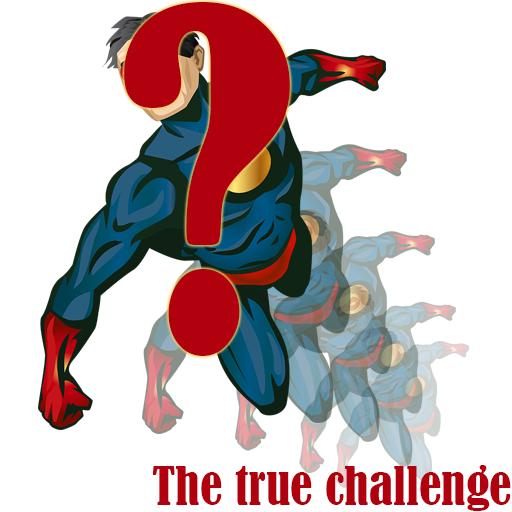 SuperHero Quiz & Challenges