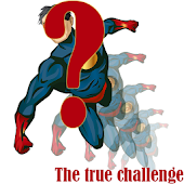 SuperHero Quiz & Challenges
