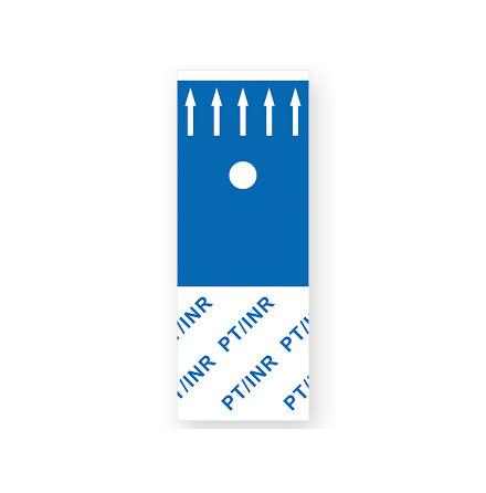 PT Test stickor 12-pack