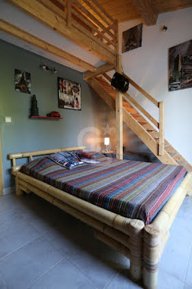 Vente maison 8 pièces 138,4 m2