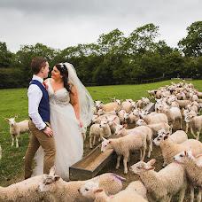 Wedding photographer Aaron Storry (aaron). Photo of 16.07.2017