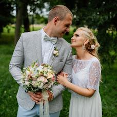 Wedding photographer Stanislav Rudkovskiy (sten1988). Photo of 03.08.2017