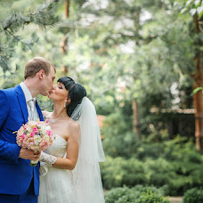 Wedding photographer Elizaveta Skripka (Skripka). Photo of 26.08.2015