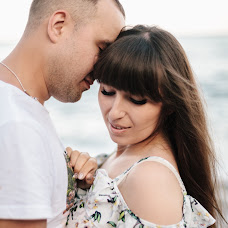 Huwelijksfotograaf Alina Danilova (Alina). Foto van 04.11.2018