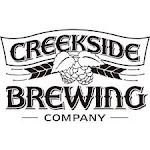 Logo for Creekside Brewing Company