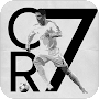 Ronaldo Full HD Wallpaper APK icon