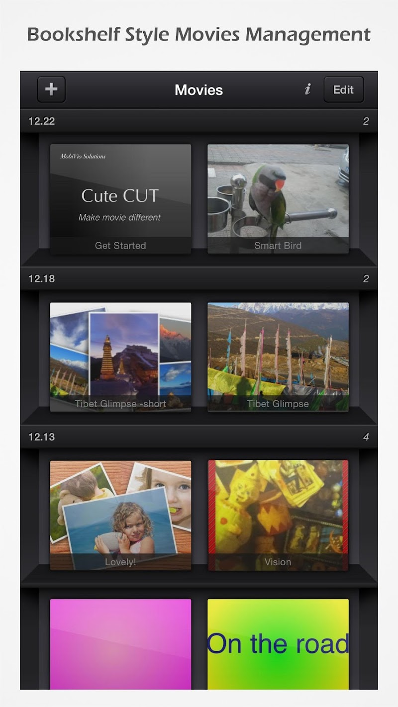 Cute Cut Video Editor Movie Maker Apk Cracked Free Download