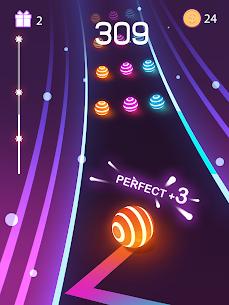 Dancing Road: Color Ball Run! 9